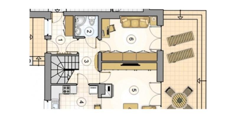 Projekt oświetlenia. Jak dobrać i rozmieścić lampy w nowym mieszkaniu?