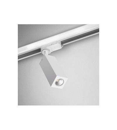 AQForm reflektor QUPET mini LED M930 36° track biały mat