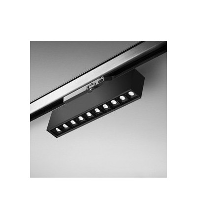 AQForm reflektor RAFTER points 27 LED L930 50° track biały mat