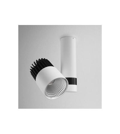 AQForm reflektor ROLL LED L930 48° biały mat