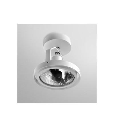 AQForm reflektor ARES 111 230V Phase-Control biały mat