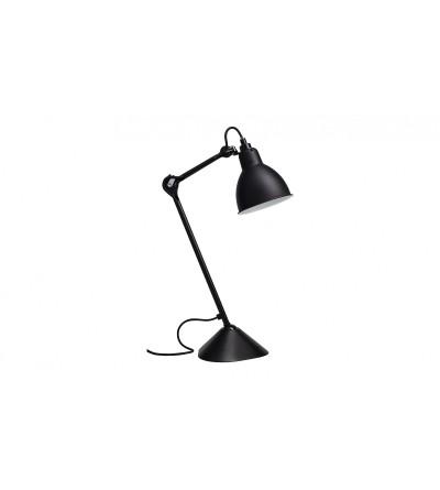 DCWeditions lampy stolikowe Lampa biurkowa 205 Black