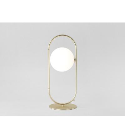 Aromas Lampa stolikowa ABBACUS szkło, metal