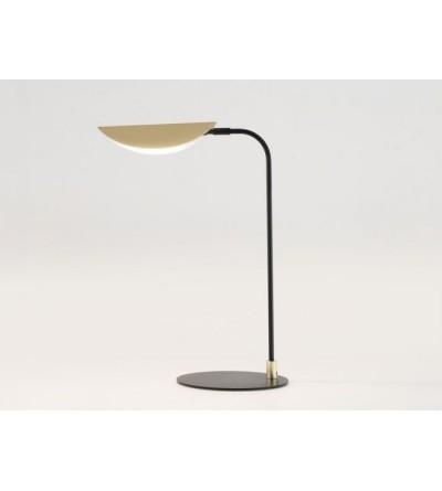 Aromas Lampa stolikowa FICUS metal