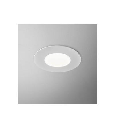 AQForm lampa wpuszczana AQUATIC round LED 230V hermetic M930
