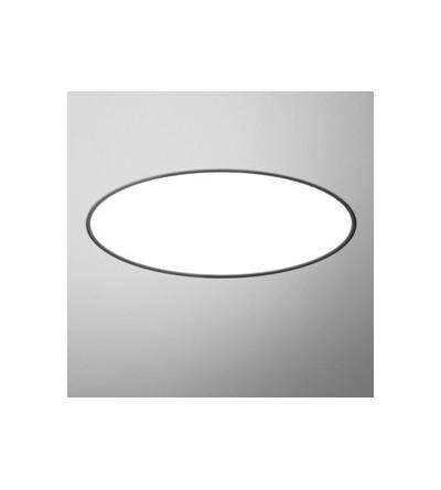 AQForm lampa wpuszczana BIG SIZE next round 67 LED A930 biały