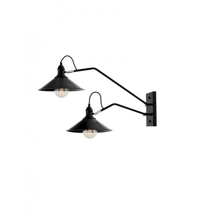 KASPA lampa kinkiet Hats 20504206