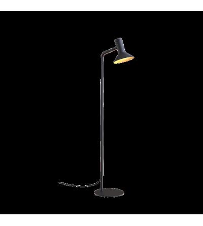 Wever Ducre lampy podłogowe ROOMOR FLOOR 1.0 (czarny)