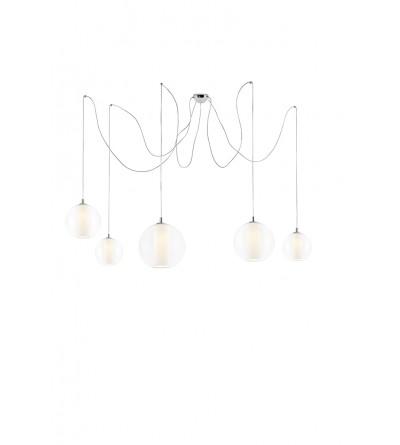 KASPA lampa wisząca Merida Spider 10691501