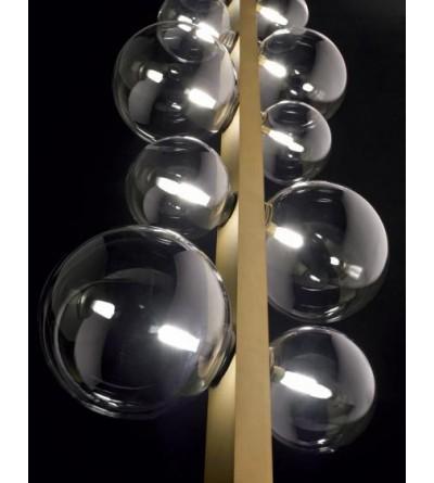 Vesoi lampa podlogowa ICS