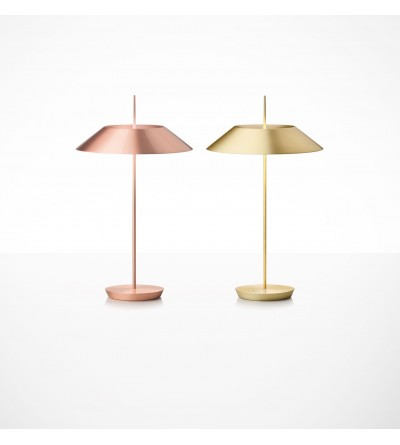VIBIA lampa stolikowa MAYFAIR