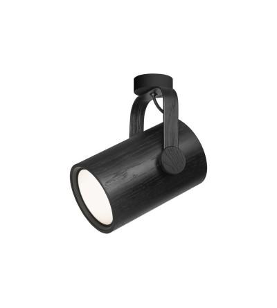 Zero-Lighting reflektor Wood spotlight