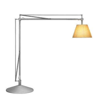 FLOS lampa podłogowa SUPERARCHIMOON