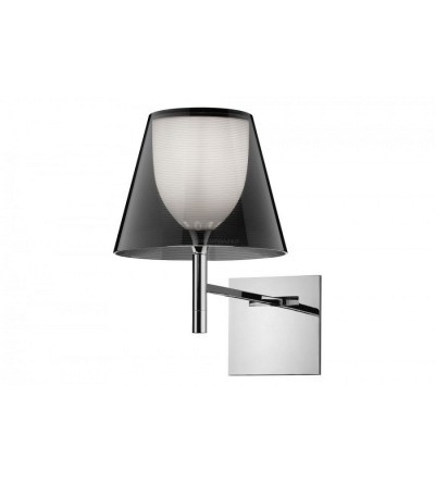 FLOS lampa kinkietowa KTRIBE W