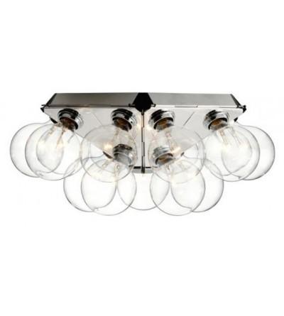 FLOS lampa kinkietowo/sufitowa TARAXACUM 88 C/W