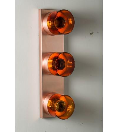 TOSCOT lampa natynkowa CHAPEAU! 1055BL