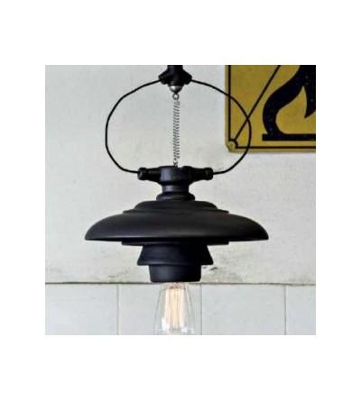TOSCOT lampa wisząca BATTERSEA 953BS