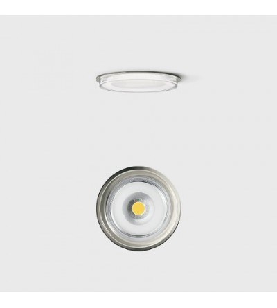 Bega lampy wpuszczane LED compact downlights for external On/Off