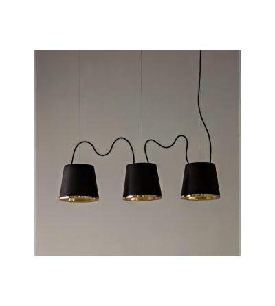 TOSCOT lampa wisząca HENRY 991