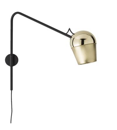 TOSCOT lampa ścienna SWING 1156