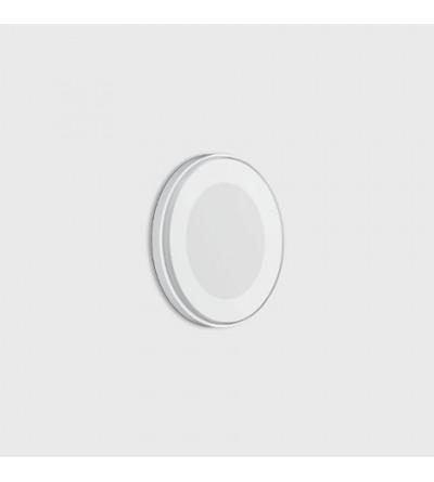 Bega kinkiety ACCENTA LED recessed wall luminaires 50158.1K3