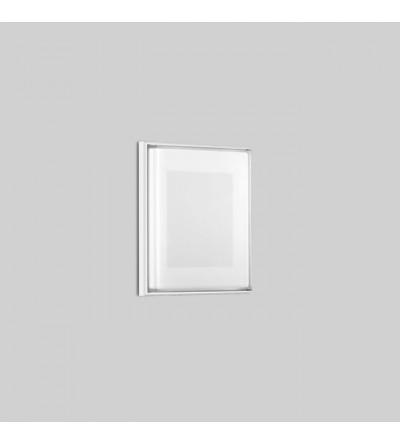 Bega kinkiety ACCENTA LED recessed wall luminaires 50141.1K3