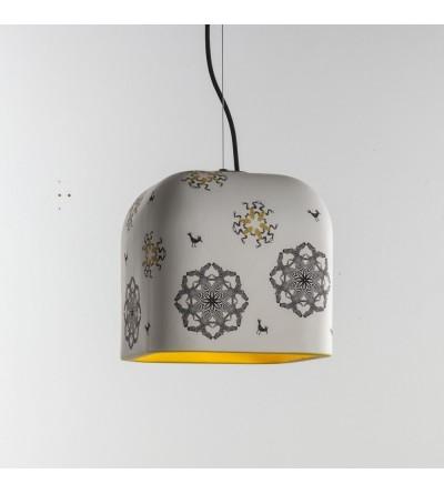 TOSCOT lampa wisząca CAMALEÓN 1046