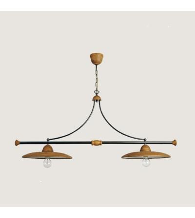 TOSCOT lampa wisząca SETTIMELLO 1165