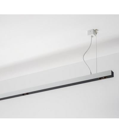 Labra Lampa wisząca DOTA Linear ZW 900 On-Off biała