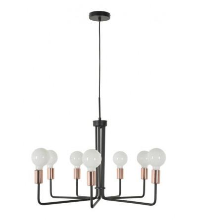 Market set lampa wisząca Spider 650895