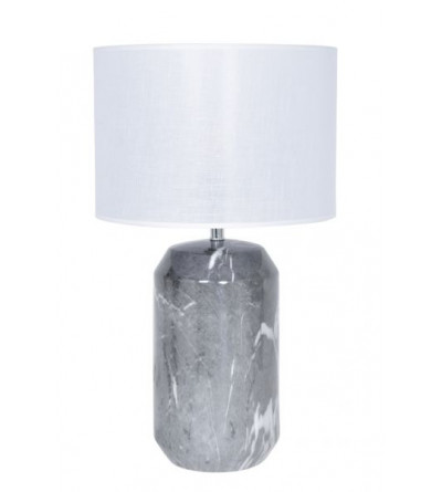 Market set lampa stolikowa Carbon Gm PR590152