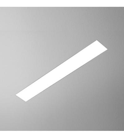 AQForm Oprawa wpuszczana SET TRU 114 LED M930 biała