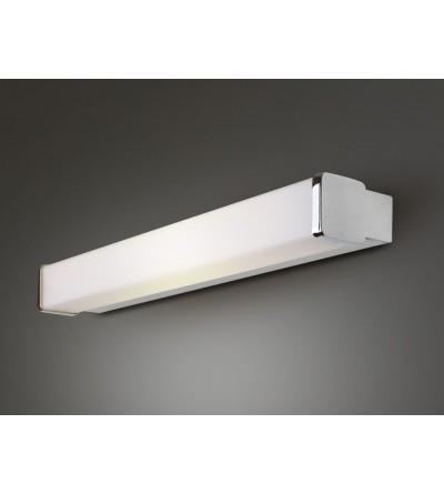 Max-Light kinkiet SIMPLE IP44 chrom