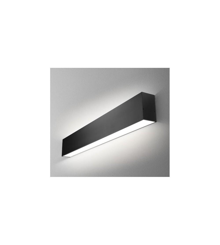 AQForm kinkiet SET TRU up&down 114 LED czarny