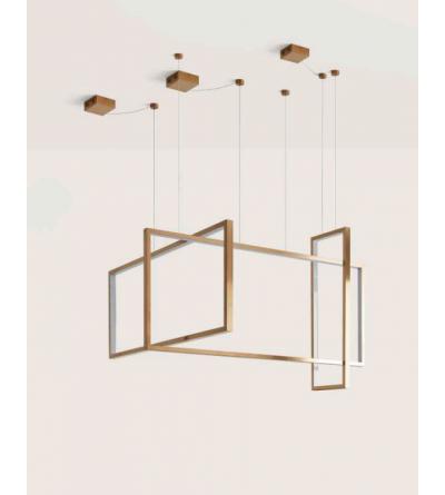 AROMAS FRAME LARGE Lampa...
