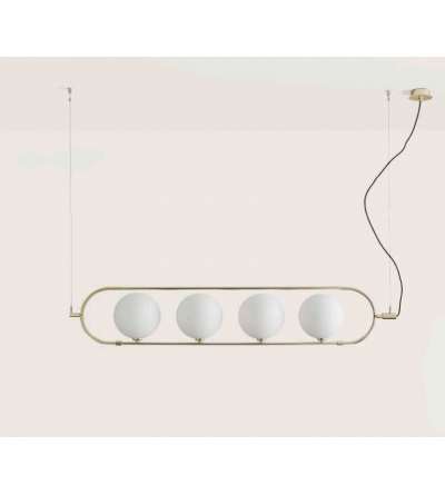 AROMAS ABBACUS Lampa...