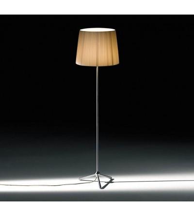 B.LUX Lampa podłogowa ROYAL F OVERSIZE BEIGE