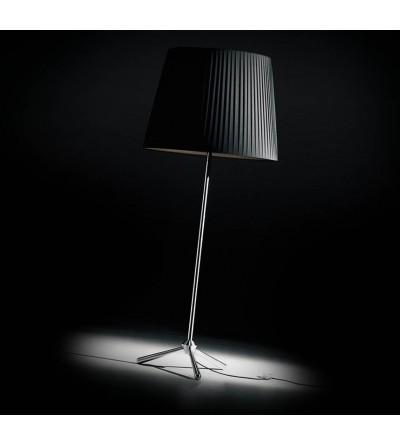 B.LUX Lampa podłogowa ROYAL F OVERSIZE BLACK