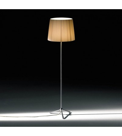 B.LUX Lampa podłogowa ROYAL F BEIGE