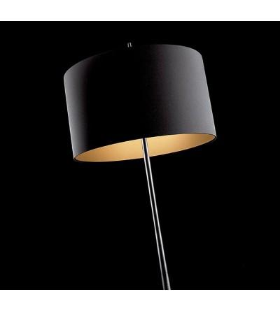 B.LUX Lampa podłogowa LOLA F WHITE/GOLD