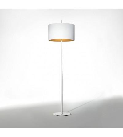 B.LUX Lampa podłogowa LOLA F BLACK/GOLD