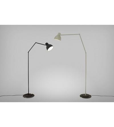 B.LUX Lampa podłogowa SYSTEM F50 COPPER