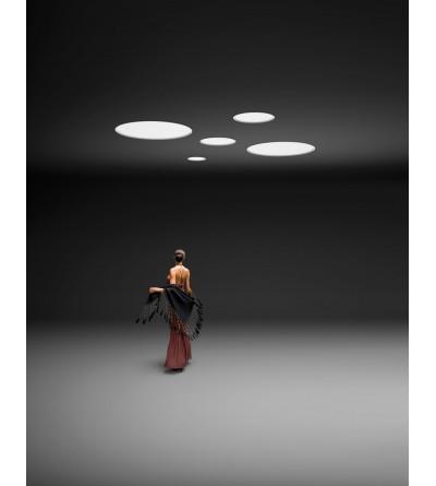 VIBIA lampa wpuszczana BIG BUILT-IN 0543