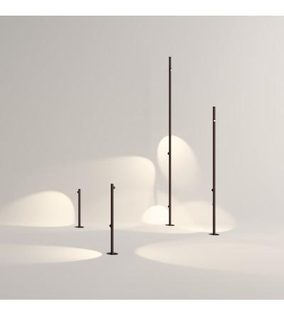 VIBIA lampa zewnętrzna BAMBOO