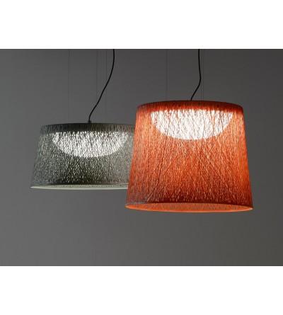 VIBIA lampa zewnętrzna WIND 4072