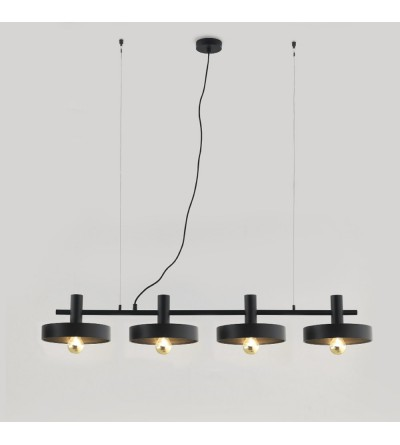 Aromas Lampa wisząca ALOA-L metal