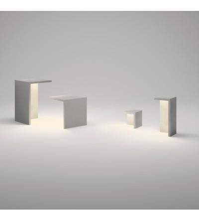 VIBIA lampa zewnętrzna EMPTY
