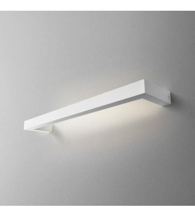 AQForm Kinkiet Baset 68 LED L930 8,5W 3000K biały mat