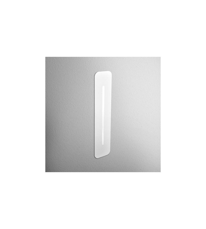 AQForm Kinkiet Belt square LED L930 3W 3000K biały mat