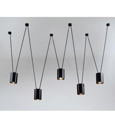SHILO lampa wisząca DOHAR VIWIN